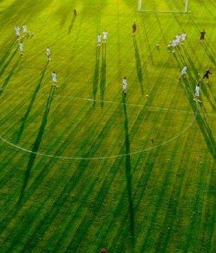 Antalya'da futbol turizmindeki kamp hedefi 2 bin 300 takım