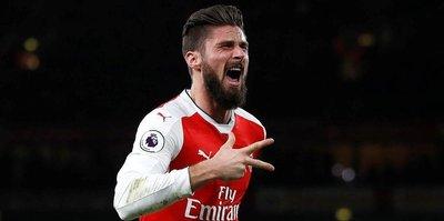 Arsenal takibi sürdürdü