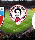 Kayserispor - Galatasaray | CANLI