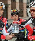 4. Sarıkamış Şehitlerini Anma Bisiklet Turu