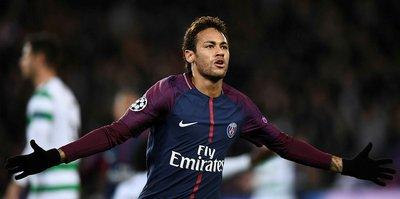 Neymar, Madrid sorusuna çok sinirlendi!