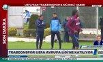 """Zeki Uzundurukan: """"UEFA'nın kararı büyük moral oldu"""""""