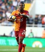 Rodrigues Premier Lig yolcusu!