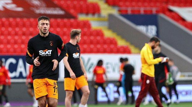 Galatasaray'a Halil Dervişoğlu'ndan kötü haber! Brentford'dan La Liga kararı