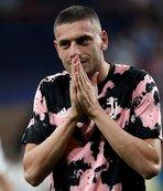 Başkan konuştu: Merih Juventus'un en iyilerinden olacak