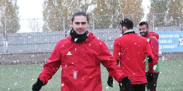 B.B.Erzurumspor, Erman Bulucu ile anlaştı