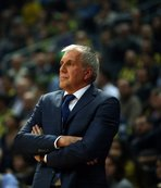 Süper Lig fikstürüne Obradovic etkisi