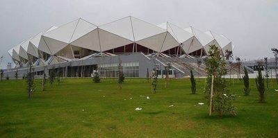 'Şenol Güneş Spor Kompleksi' kararı