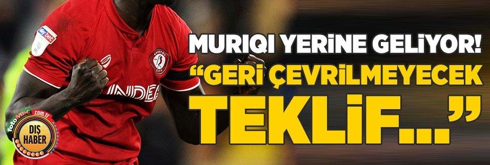 fenerbahcede muriqinin yerine o gelecek ingilterede yilin oyuncusu secilmisti 1597056057288 - Fenerbahçe ve Göztepe dünyaca ünlü golcü için karşı karşıya! Transferde dev savaş...