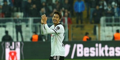 UEFA'nın en iyi Japonu!