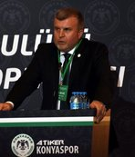 Ahmet Şan yeniden Başkan!