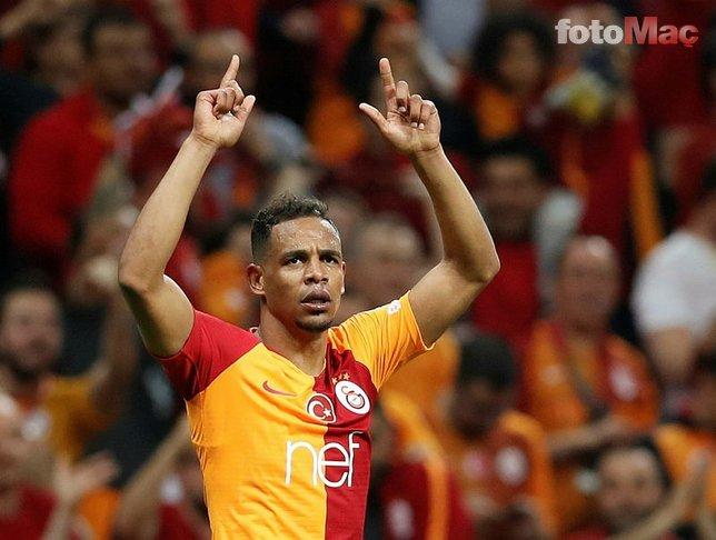 Seri'nin menajerinden transfer açıklaması! Galatasaray...