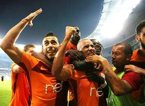 Derbide 21 futbolcunun ilk heyecanı!