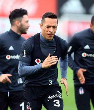 Beşiktaş'ta Aytemiz Alanyaspor mesaisi başladı
