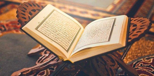 İhlas Suresi Arapça okunuşu! İhlas Suresi'nin Türkçe anlamı nedir?