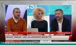 Serdar Sarıdağ: Kulüpler Birliği'nin hedefi Galatasaray değildi, Federayson ve MHK'ydı