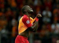 Galatasaray'da Boluspor maçı kadrosu açıklandı! Muslera...