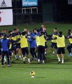 Fenerbahçe, Kasımpaşa maçına hazır