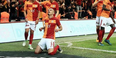 Maicon'un golü dünya basınını salladı!