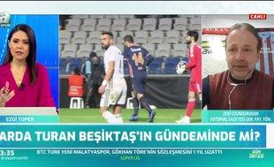 Zeki Uzundurukan: Fenerbahçe Mensah için Deniz Türüç ve bir futbolcu teklif etti