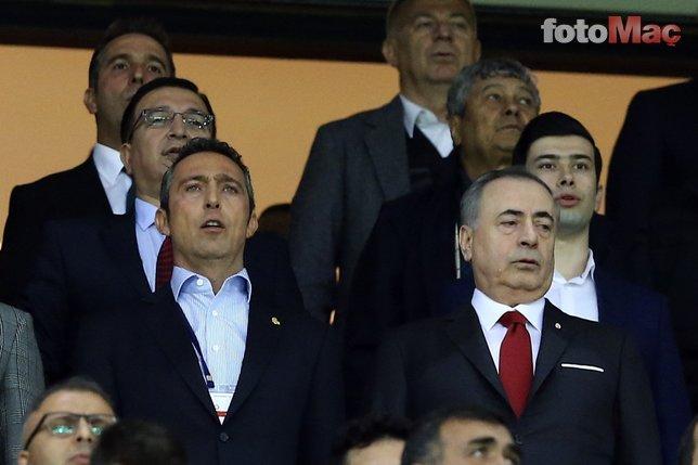 UEFA korkutan gerçeği açıkladı! Beşiktaş Galatasaray ve Fenerbahçe...