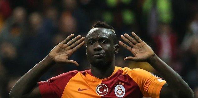 Mbaye Diagne dünyaları istedi