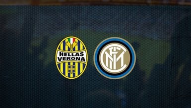 Hellas Verona - Inter maçı ne zaman, saat kaçta ve hangi kanalda canlı yayınlanacak? | İtalya Serie A