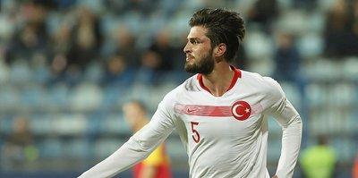Trabzonspor'da Okay Yokuşlu şoku!