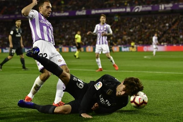 Bunun adı skandal! Enes Ünal, Real Madrid...