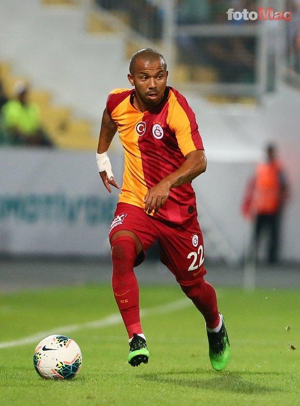 Galatasaray'dan dev takas! Babel gidiyor yerli Ramos geliyor