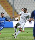 Kasımpaşa ile Konyaspor yenişemedi