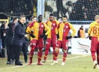 Spor yazarları BB Erzurumspor - Galatasaray maçını yazdı