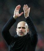 Guardiola'dan İspanya'ya yardım eli!