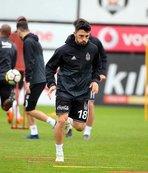 Beşiktaş, Evkur Yeni Malatyaspor maçına hazır