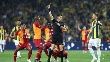Galatasaray'da Ali Palabıyık isyanı! Fenerbahçe derbisi...