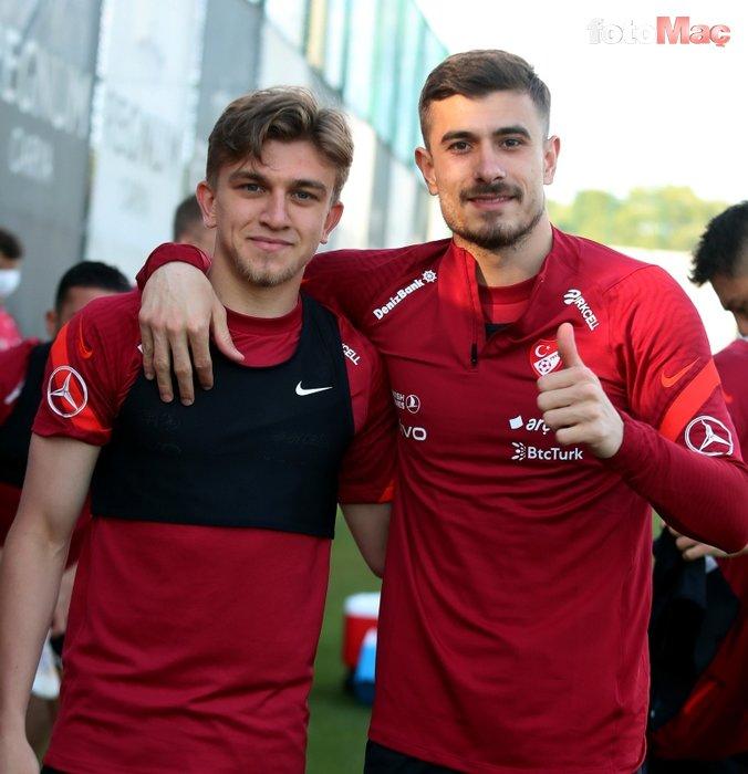 Son dakika BJK haberleri   Beşiktaş'ta Rıdvan Yılmaz'dan Galatasaray'a gönderme!