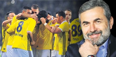 Aykut Kocaman: Galatasaray'ın işi zor