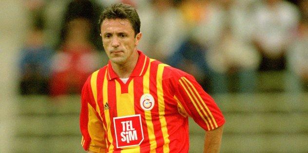 """Popescu'dan UEFA Kupası itirafı! """"Şanslıydım"""" - Futbol -"""