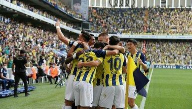 """Fenerbahçe'de futbolcular söz birliği yaptı! """"Bu ruhu koruyalım"""""""