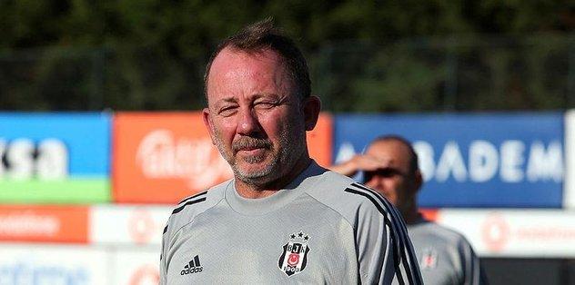 """Sergen Yalçın'dan PAOK yorumu! """"Çok zor bir kura"""" - Futbol -"""
