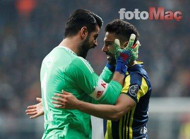 Fenerbahçe'den Emre Belözoğlu ve Volkan Demirel'e sürpriz teklif!