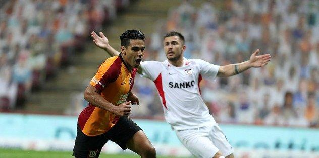 Trabzonspor'a karşı yoklar
