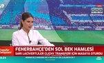 Fenerbahçe'den sol bek hamlesi!