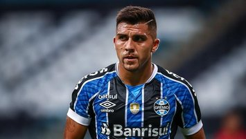 Cesar Pinares atağı! Süper Lig ekibi...