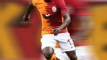 Galatasaraylı yıldızdan sakatlık açıklaması!