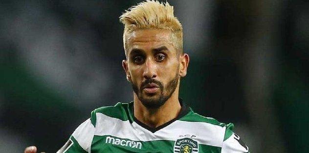 Sivasspor'a Portekizli maestro