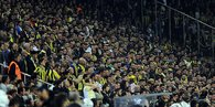 Fenerbahçe'den 29'uncu şampiyonluk paylaşımı