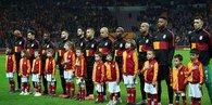 Galatasaray Avrupa'nın devleri arasında