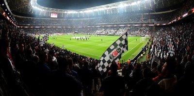 Beşiktaş taraftarı Bursa'ya gidecek