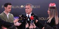Şenol Güneş'ten Galatasaray derbisi yorumu